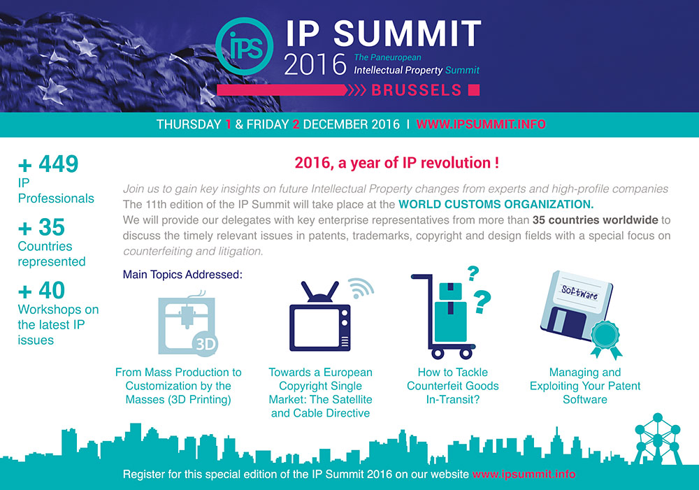 IP Summit